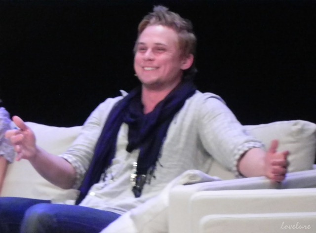 billy magnussen girlfriend. Billy Magnussen and the ATWT